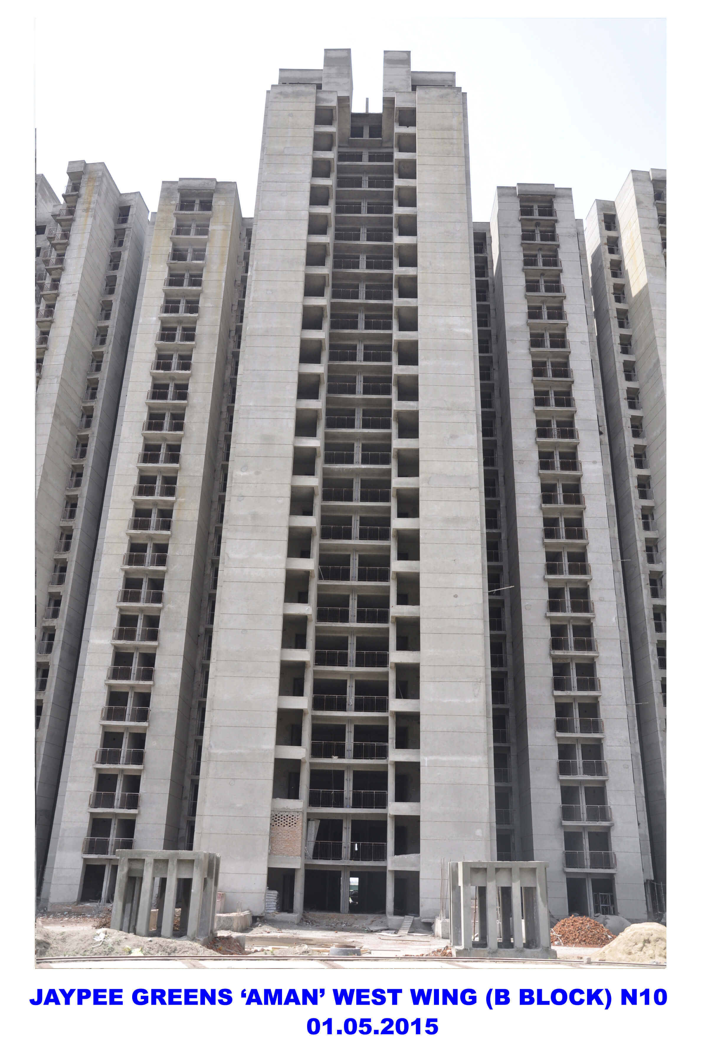 Aman Tower - 10