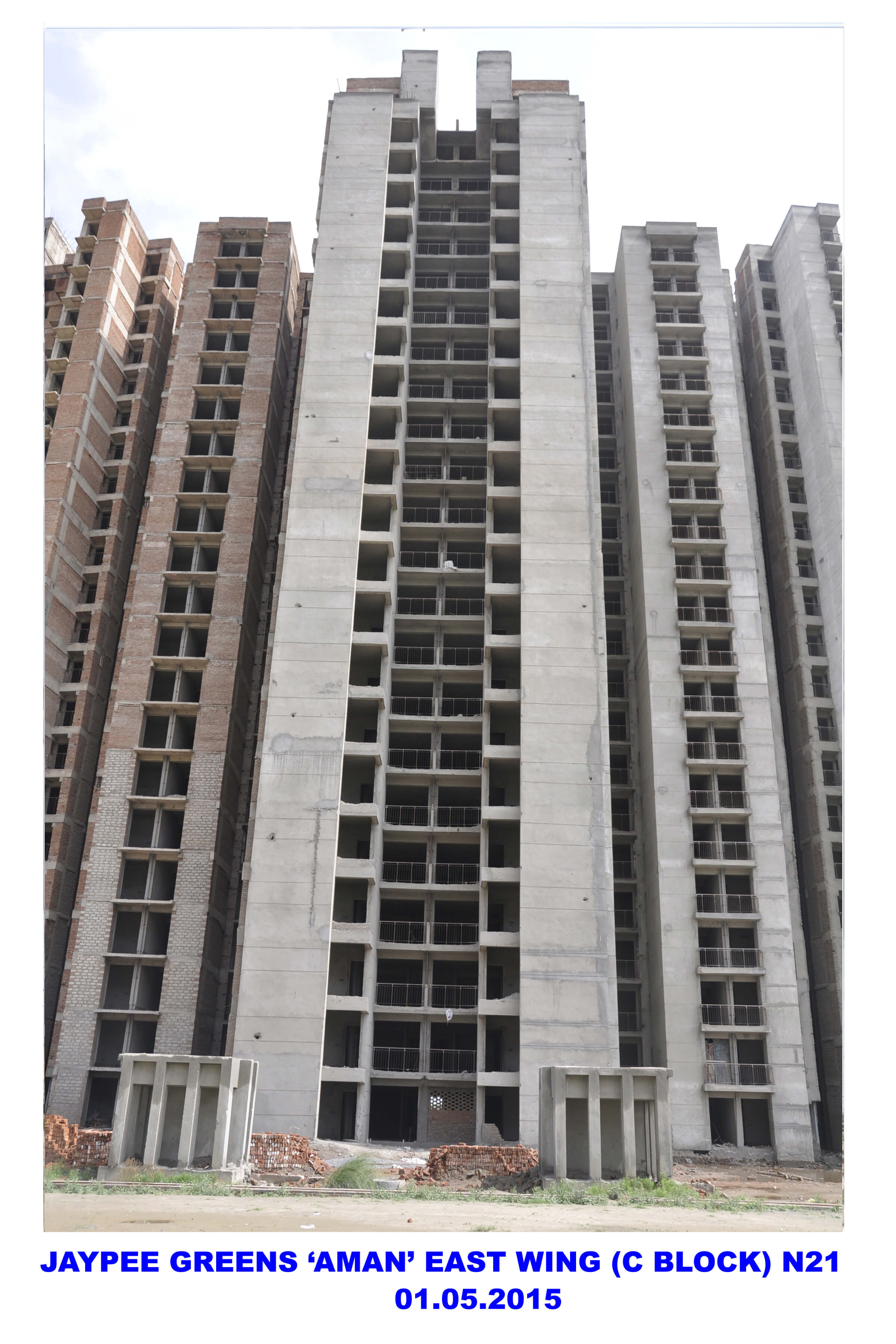 Aman Tower - 21