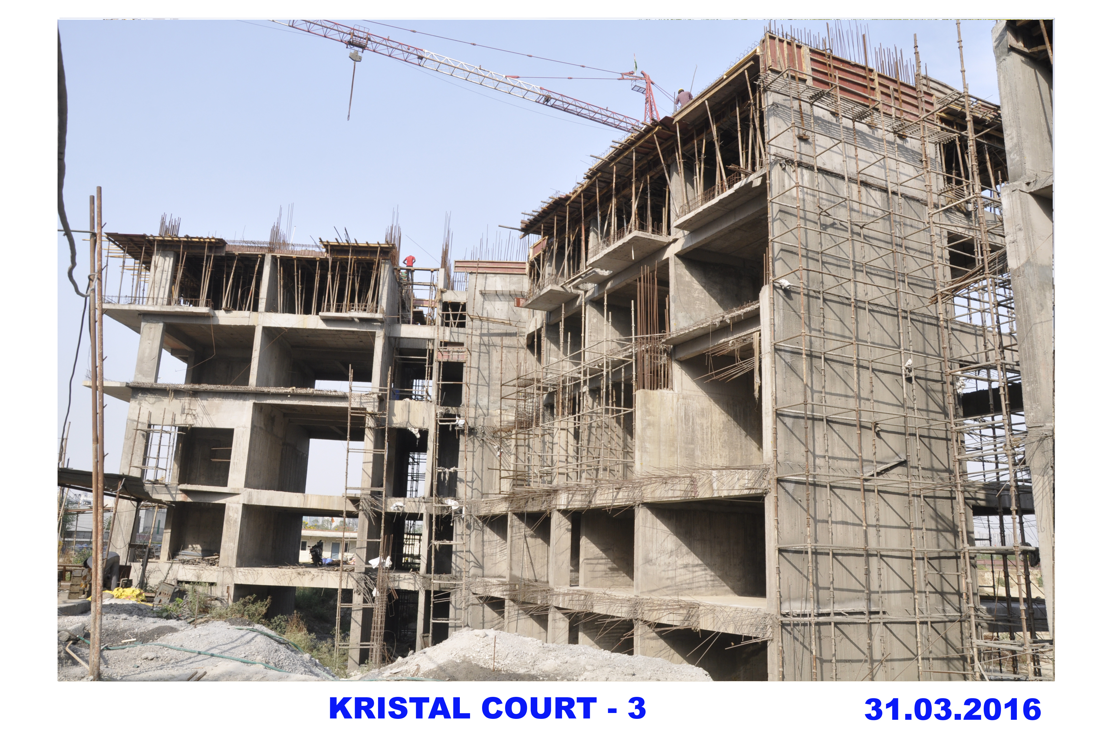 Kristal Court Tower - 3