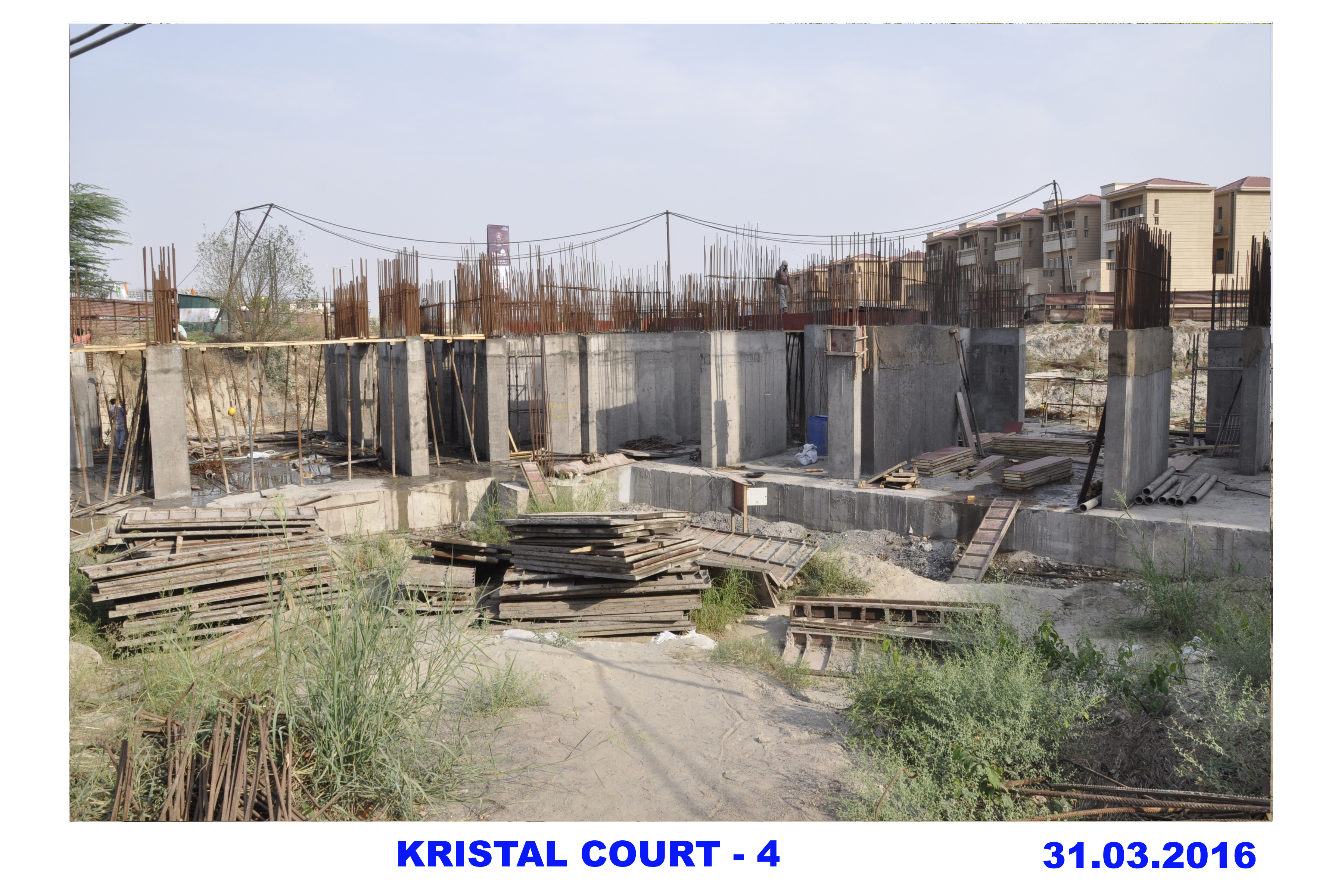 Kristal Court Tower - 4
