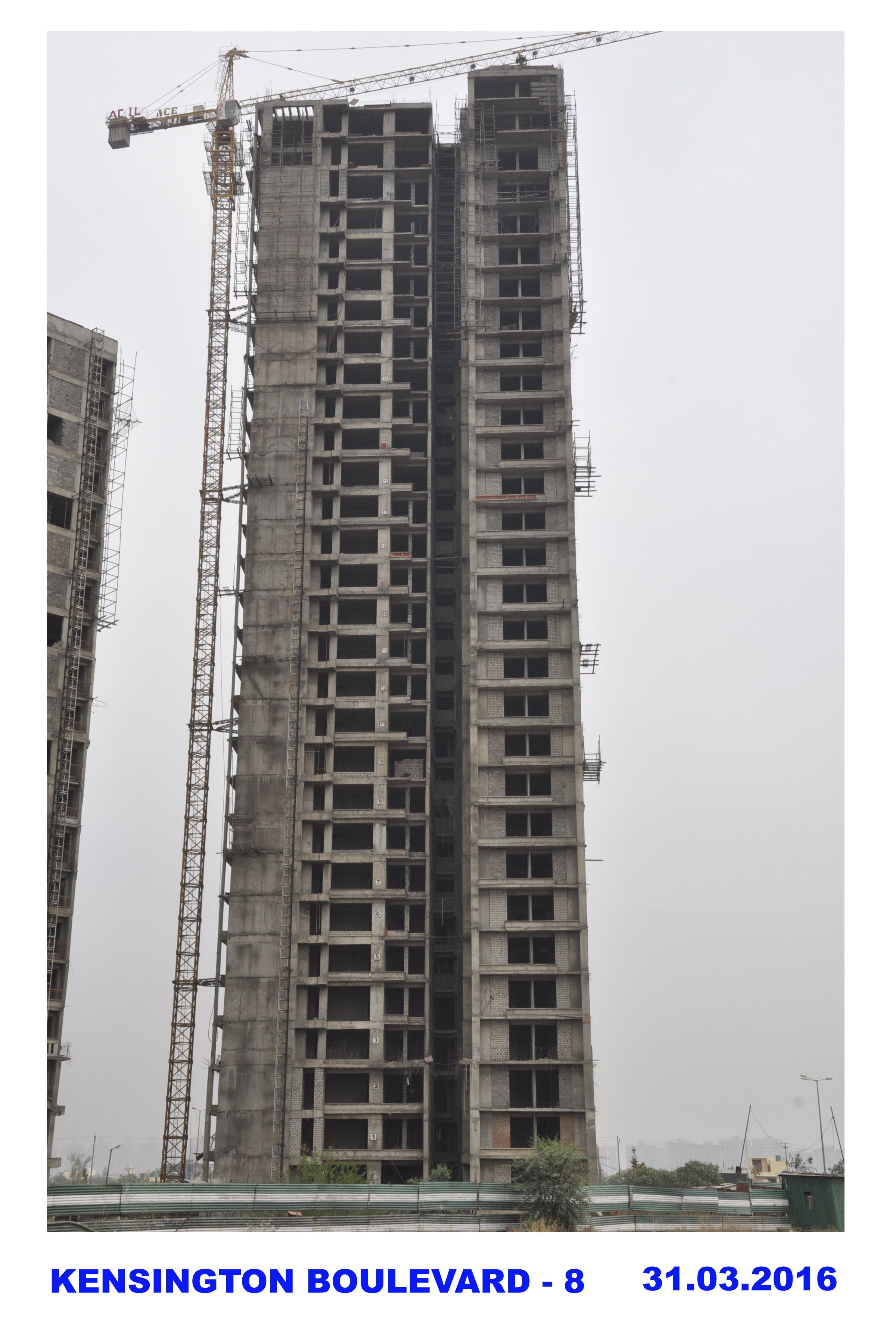 Kensington Boulevard Tower - 8