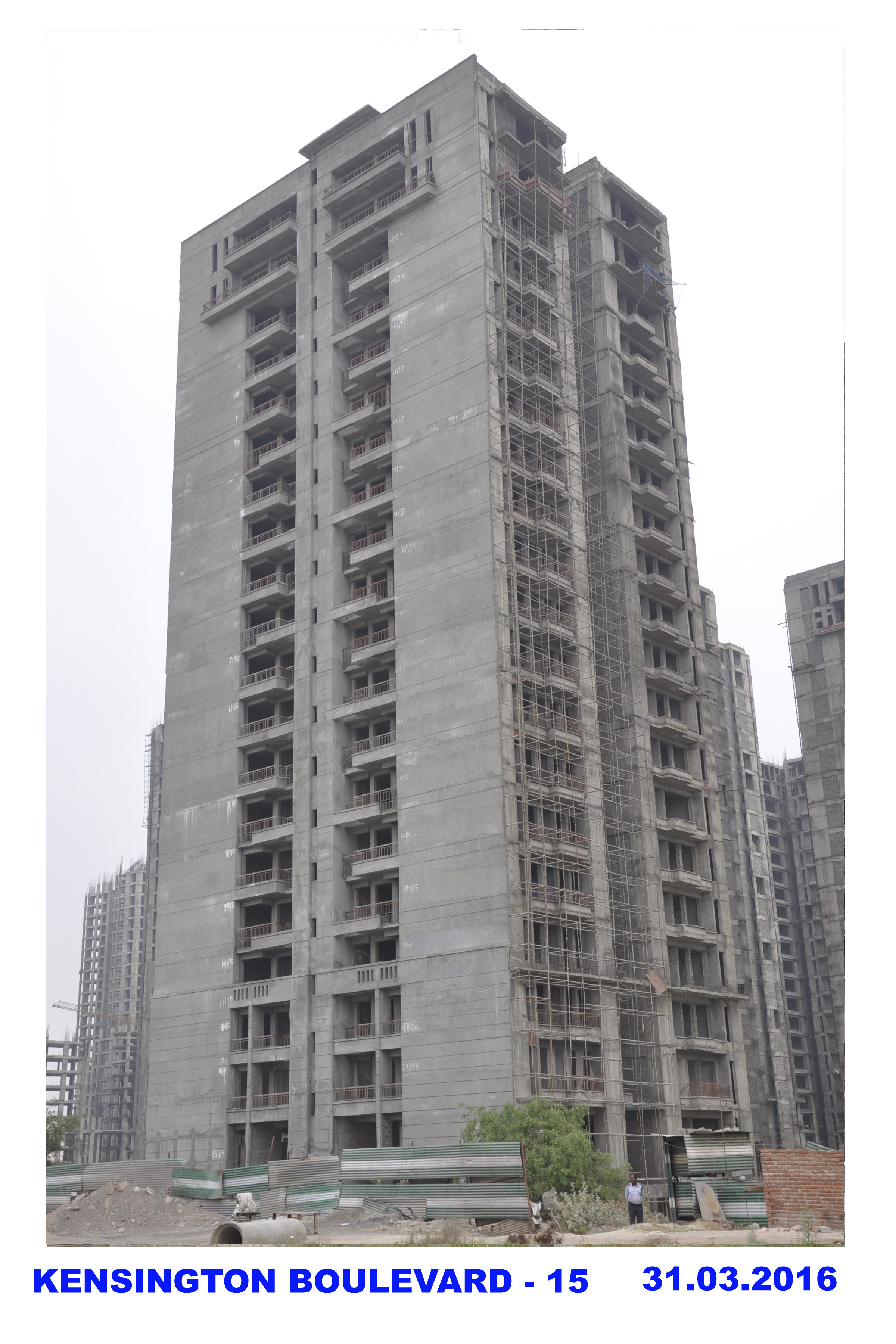 Kensington Boulevard Tower - 15