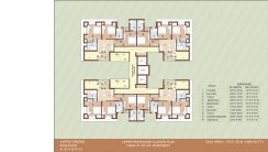 A-UPPER-PENTHOUSE--CLUSTER-PLAN