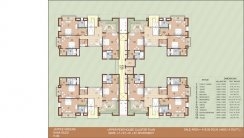 H-UPPER-PENTHOUSE-CLUSTER-PLAN