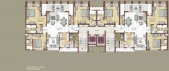 Second Floor 3 BHK+Family( 2 NOS.)