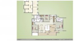 BHK-Pent-House-Upper-Level Type1