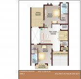 First Floor-3850 Sq. ft.