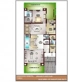 First Floor-5350 Sq. ft.